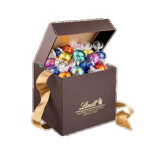Pick & Mix Geschenkbox Klassik 1000g