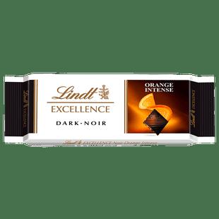 Lindt EXCELLENCE Tafelschokolade Dunkel Orange 35g
