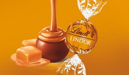 LINDOR Caramel