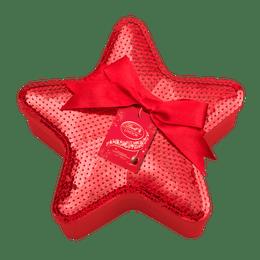 Lindt LINDOR Kugeln Glam Stern Milch Weihnachten 350g