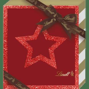 Pick & Mix Geschenkbox Weihnachten 750g